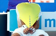 Rafael Nadal - Australian Open 2016
