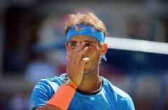 US Open 2016 - DIA 1: Rafael Nadal