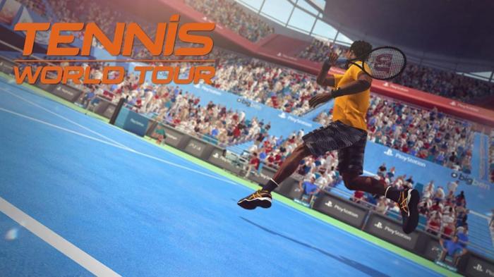Tennis World Tour, la última experiencia en videojuegos