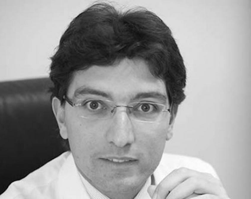 Nutrición y tenis - Una visión del Dr. Luca Giorleo