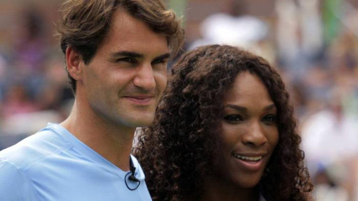 Roger Federer vs Serena Williams abrirá oficialmente la temporada 2019