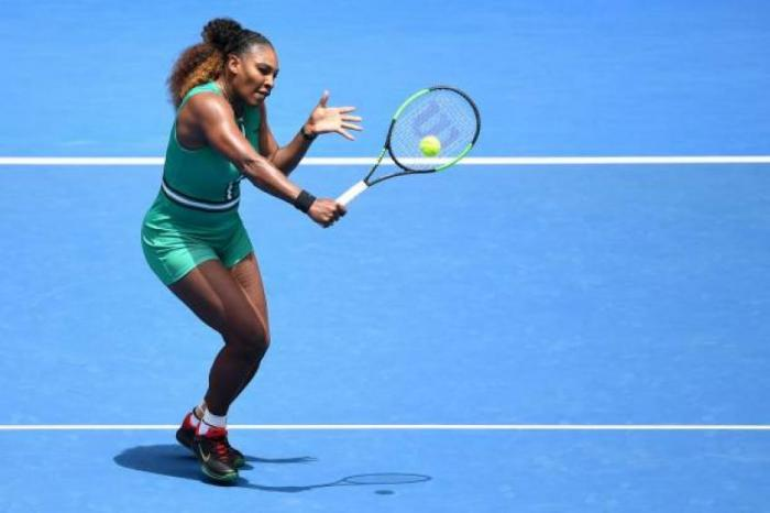 Para Serena Williams será muy difícil batir el récord de Court - BJ King