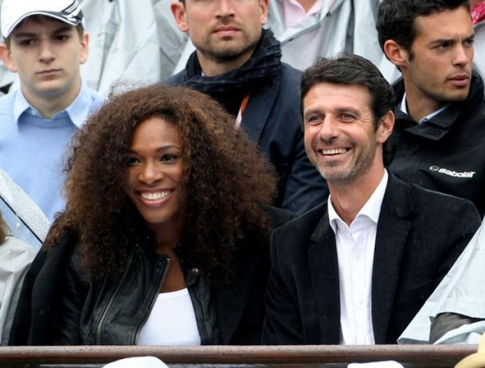 Entrenador de Serena Williams: Deberian admitir el coaching en Grand Slams