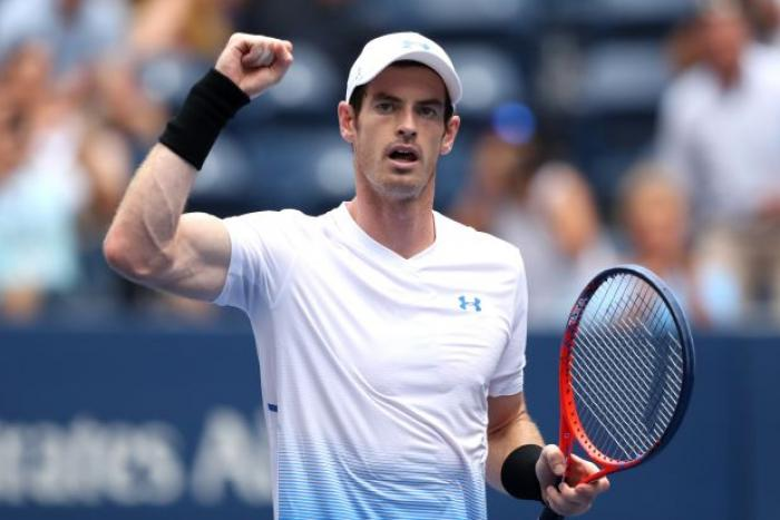 Wimbledon le otorgaría un WC a Andy Murray