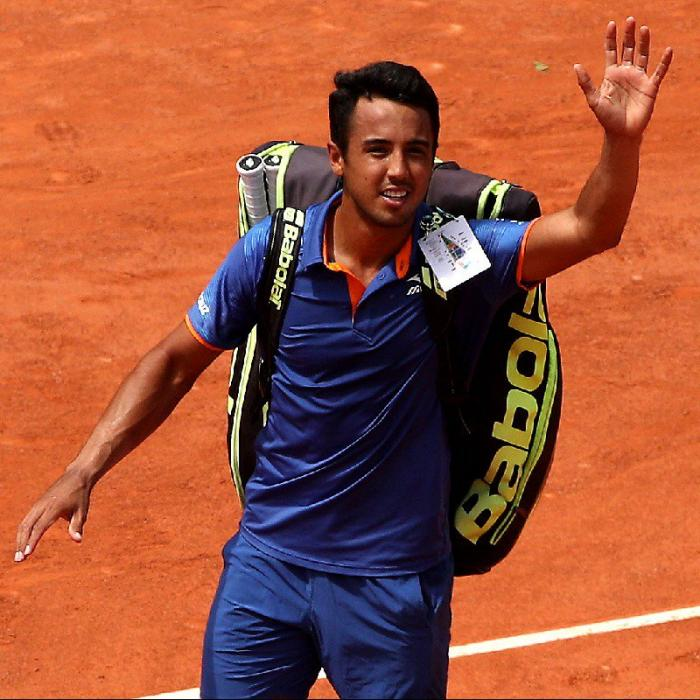 hugo dellien - photo #12