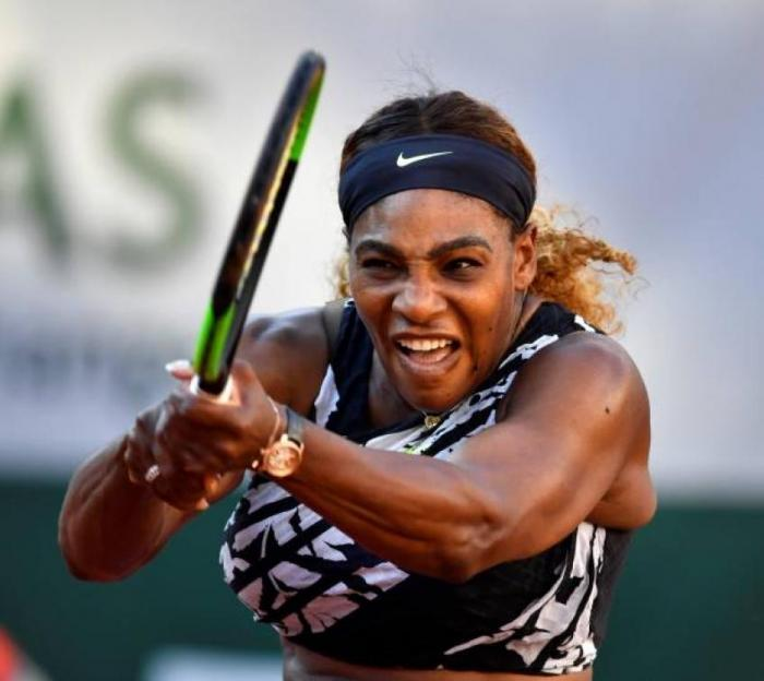 La chance para el Grand Slam 24 de Serena Williams este año es posible