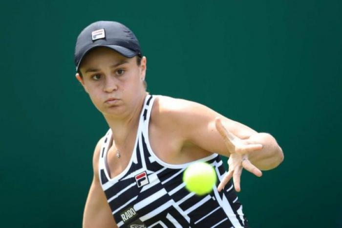 Queensland celebrará la increíble hazaña de Ashleigh Barty