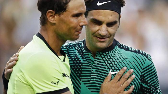 Los más jóvenes van a aprovechar el retiro de Federer, Nadal en el futuro