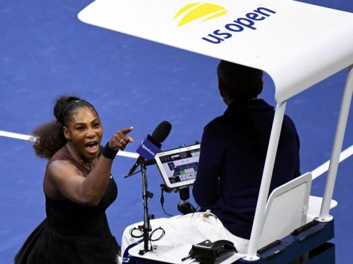 Camino al US Open: Serena Williams, va en busca del récord de Grand Slams