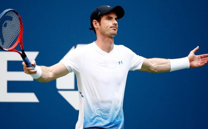 ATP Cincinnati: Andy Murray regresó con un sabor agridulce