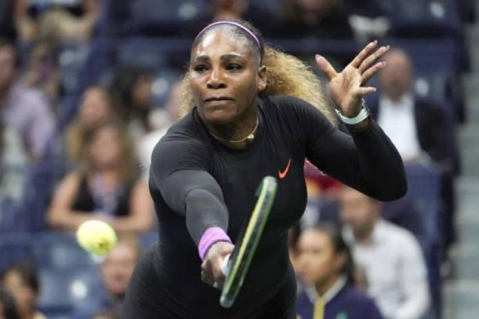 Serena Williams terminará su temporada en el US Open, dice Courier