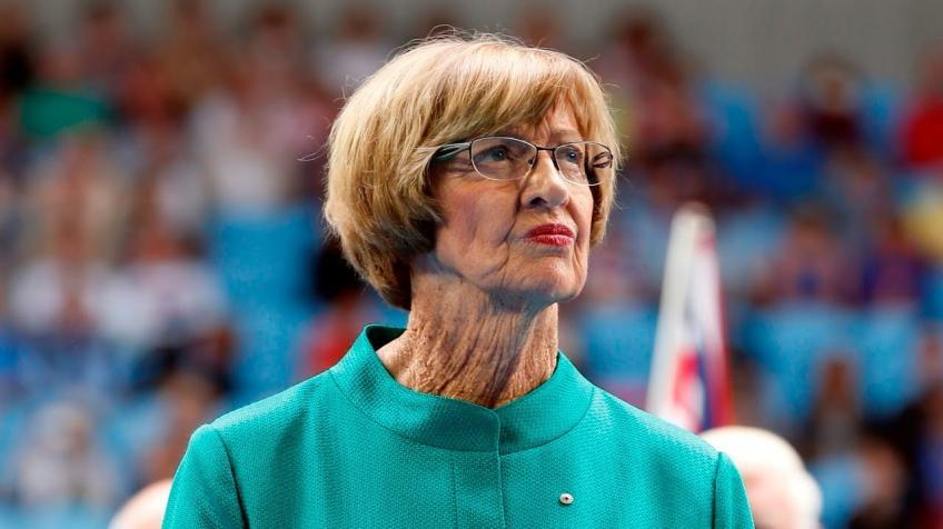 Margaret Court: récord de 24 Slam se romperá pero puede que no por Serena Williams