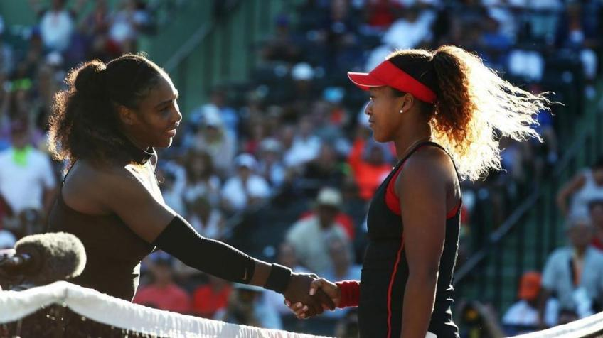 RANKING WTA: Serena Williams y Naomi Osaka, a nada de salir del top-ten