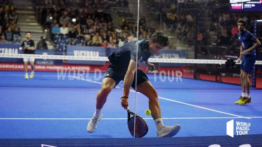 La Now Generation se abre cancha en el World Padel Tour
