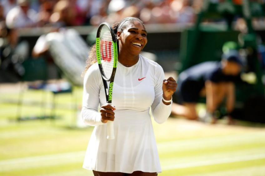 Serena Williams define sus principales prioridades en la vida