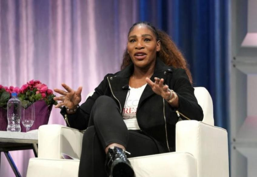 Serena Williams revela cómo invierte en empresas