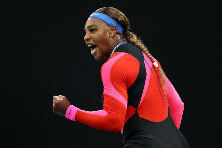 Serena Wiliams no jugará en Miami por una cirugía bucal