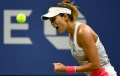 Muguruza regresa al podio femenil.