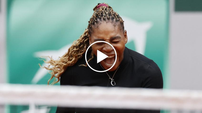 El 18 veces campeón de Grand Slam revela las sucesores de Serena Williams