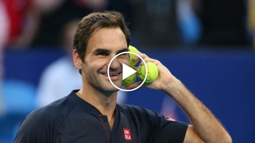 Martina Navratilova reflexiona sobre Federer confirmando su participación en Dubai