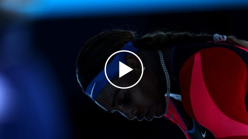 Ex campeón de Wimbledon: El tenis no se verá afectado por retiro de Serena Williams