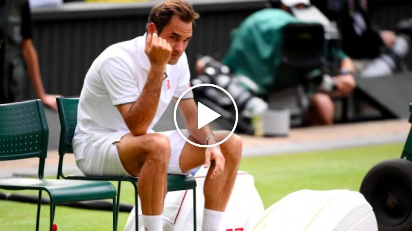 Analista de tenis revela cómo Federer podría sorprenderlo en Wimbledon 2021