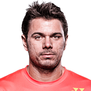 Photo of Stan Wawrinka