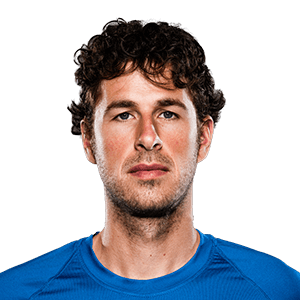 Photo of Robin Haase