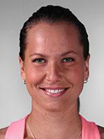 Photo of Barbora Strycova