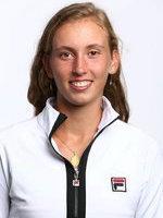 Photo of Elise Mertens