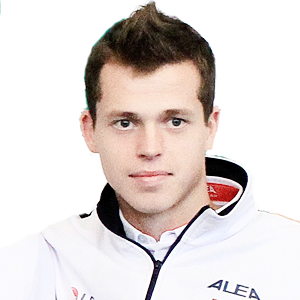 Photo of Adam Pavlasek